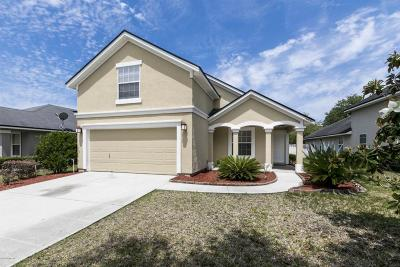 Duval County Single Family Home For Sale: 14554 Falling Waters Dr