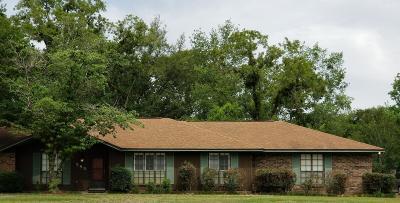 Single Family Home For Sale: 585 Gulfstream Trl E