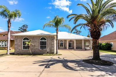 Jacksonville Single Family Home For Sale: 8717 Fort Caroline Rd