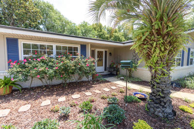 St. Johns County Single Family Home For Sale: 832 Alhambra Ave