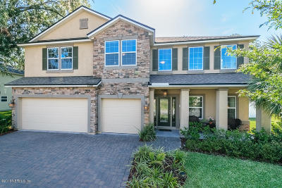 Single Family Home For Sale: 11789 Paddock Gates Dr