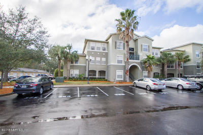 Duval County Condo For Sale: 3591 Kernan Blvd #226