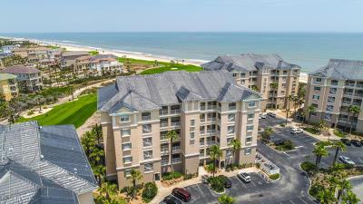 Flagler County Condo For Sale: 400 Cinnamon Beach Way #344