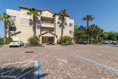 Green Cove Springs Condo For Sale: 120 Bay St #101