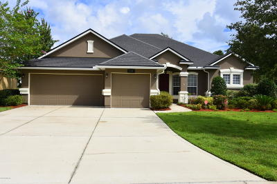 St Johns FL Single Family Home For Sale: $365,000