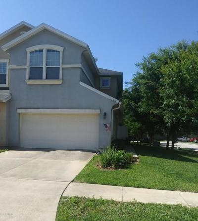 Townhouse For Sale: 3696 American Holly Rd