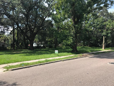 Residential Lots & Land For Sale: 2300 Commonwealth Ave