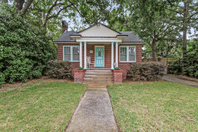 Duval County Single Family Home For Sale: 1155 Willowbranch Ave
