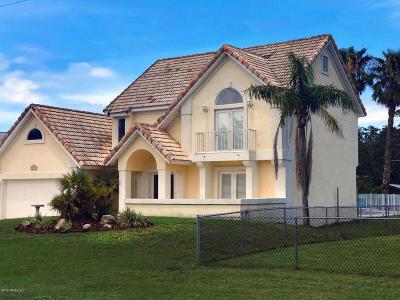 Single Family Home For Sale: 6316 Salado Rd
