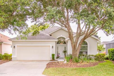 Single Family Home For Sale: 216 San Nicolas Way