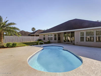 Duval County Single Family Home For Sale: 7709 Crosstree Ln