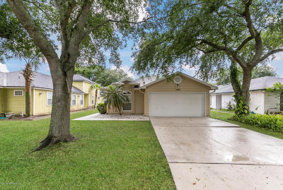 Jacksonville Beach Single Family Home For Sale: 4080 Grande Blvd