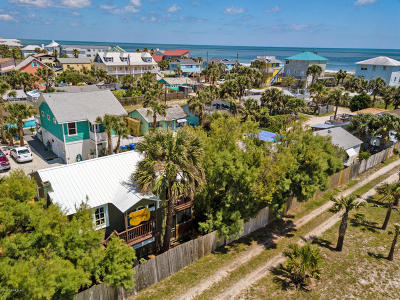 St. Johns County Multi Family Home For Sale: 2854 Coastal Hwy