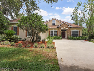 Grovewood Single Family Home For Sale: 5307 Grovewood Ct