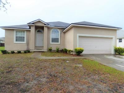 Clay County Single Family Home For Sale: 3108 Zeyno Dr