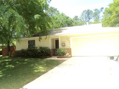 Single Family Home For Sale: 10828 Lippizan Dr