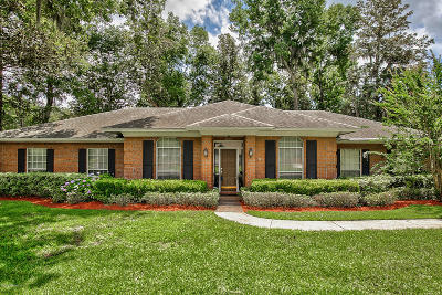 Orange Park Single Family Home For Sale: 2660 Belleshore Ct