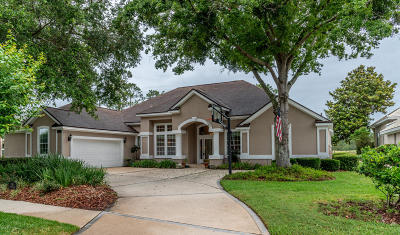Deercreek Cc, Deercreek Single Family Home For Sale: 7815 McLaurin Rd N