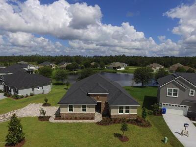 Single Family Home For Sale: 301 Deerfield Glen Dr