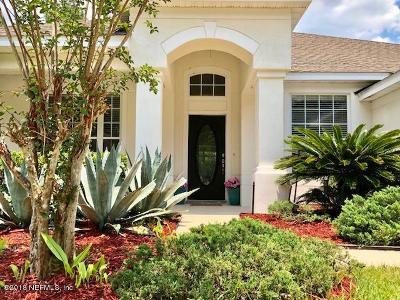 Duval County Single Family Home For Sale: 9297 Castlebar Glen Dr S