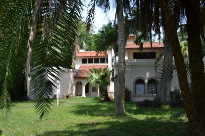 Flagler County Single Family Home For Sale: 15 Valencia St
