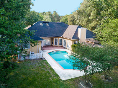Single Family Home For Sale: 1205 Creek Bend Rd