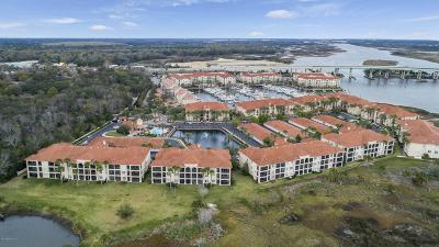 Duval County Condo For Sale: 13846 Atlantic Blvd #1010