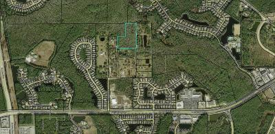 St. Johns County Residential Lots & Land For Sale: 230 Lynhalla Ln