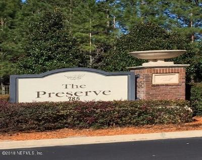 Orange Park Condo For Sale: 785 Oakleaf Plantation Pkwy #1522