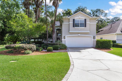 Jacksonville Single Family Home For Sale: 284 Sweetbrier Branch Ln