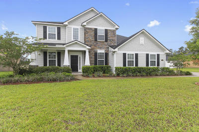 Clay County Single Family Home For Sale: 4295 Great Egret Way