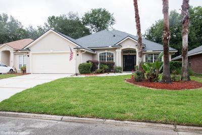 Jacksonville FL Single Family Home For Sale: $309,900
