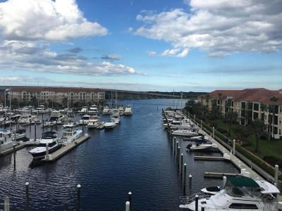 Duval County Condo For Sale: 13868 Atlantic Blvd
