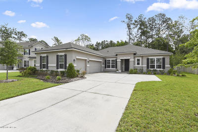 Jacksonville FL Single Family Home For Sale: $355,000