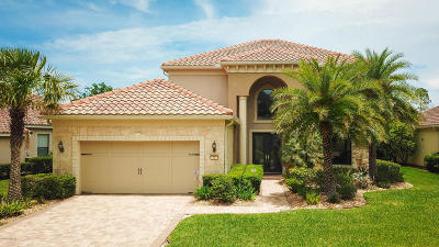 Ponte Vedra Single Family Home For Sale: 32 Thicket Creek Trl