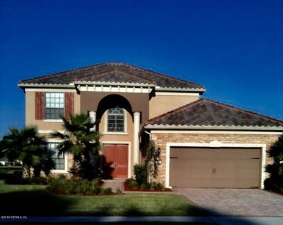 Ponte Vedra Beach FL Single Family Home For Sale: $569,900