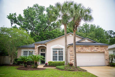 Single Family Home For Sale: 11543 Alexis Forest Dr E