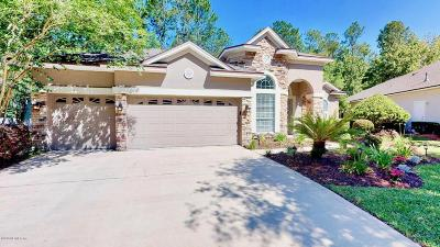 World Golf Village Single Family Home For Sale: 1830 W Cobblestone Ln