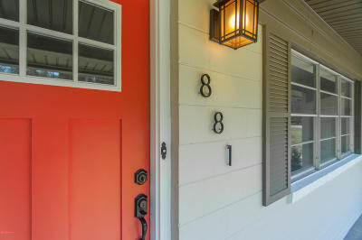 Jacksonville FL Single Family Home For Sale: $182,500