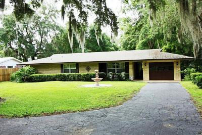 Single Family Home For Sale: 29 Nelsons Point