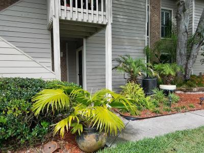 Jacksonville Condo For Sale: 10200 Belle Rive Blvd #249