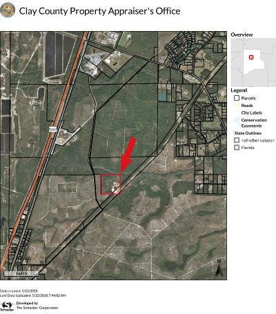 Jacksonville Residential Lots & Land For Sale: Us Highway 301