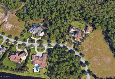 Jacksonville Residential Lots & Land For Sale: 5371 Commissioners Dr