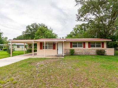 Jacksonville Single Family Home For Sale: 6752 Flopsy Ln