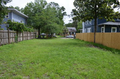 Jacksonville Residential Lots & Land For Sale: Post