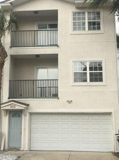 Jacksonville Condo For Sale: 922 2nd St S