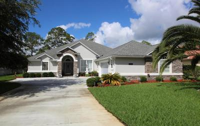 Single Family Home For Sale: 5496 Cypress Links Blvd