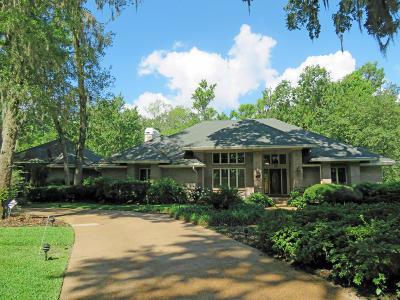 Mandarin Single Family Home For Sale: 12892 Fernbank Ln