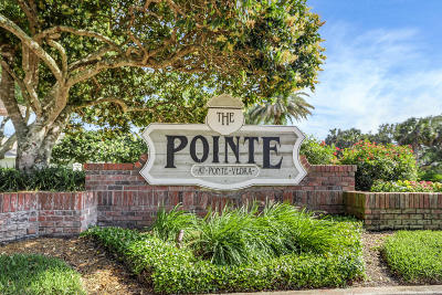 Ponte Vedra Beach Condo For Sale: 91 San Juan Dr #D3