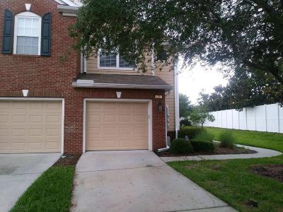 Townhouse For Sale: 4241 Crownwood Dr